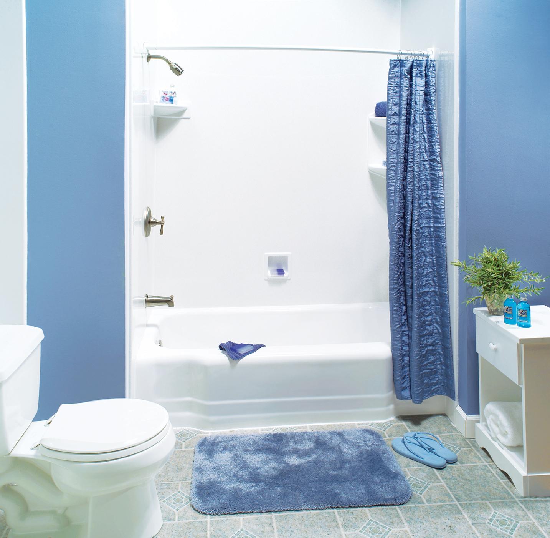 Bathtubs - Rainbow Bath And Shower