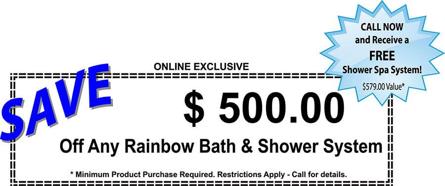 save $500 coupon