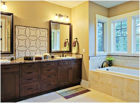 4 Functional Design Ideas To Enhance Your Bathroom