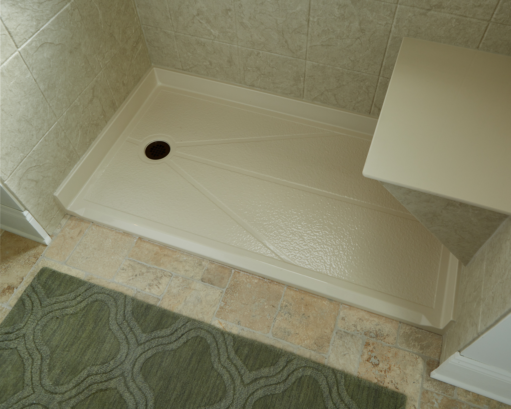 ... Of Maintaining Your Independence With Advanced Age And Disability  Concerns. This Great Option Can Replace Existing Showers Or Tubs Equally  Easily.